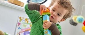 Portal 180 - La terapia basada en Lego que mejora la socialización de personas con TEA