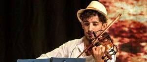 Portal 180 - El video del joven violinista uruguayo que Tinelli ayudó a viralizar