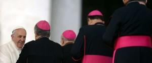 Portal 180 - El Vaticano nombra la nueva comisión antipederastia