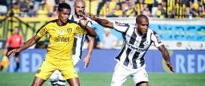 Portal 180 - Wanderers frenó a Peñarol