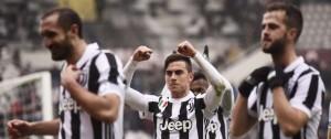 Portal 180 - Juventus ganó el derbi de Turín