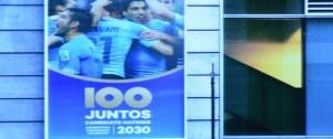 Portal 180 - Uruguay, Argentina y Paraguay harán campaña en Rusia para candidatura 2030