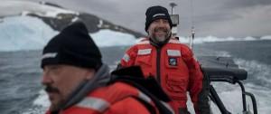 Portal 180 - Proteger la Antártida, el nuevo rol de Javier Bardem