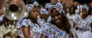 Portal 180 - La Navidad afro en Colombia: un singular festejo de resistencia