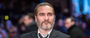 Portal 180 - Joaquin Phoenix, en el rol de dibujante tetrapléjico en último filme de Gus Van Sant