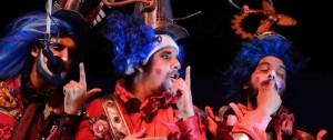 Portal 180 - Los clasificados a la Liguilla de Carnaval