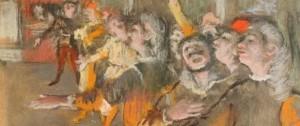Portal 180 - Encuentran en un ómnibus cerca de París un cuadro de Degas robado en 2009