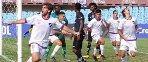 Portal 180 - Nacional campeón de la Libertadores Sub20