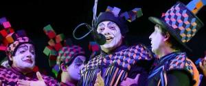 Portal 180 - Fixture de la Liguilla del Carnaval
