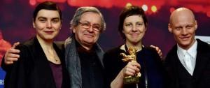 Portal 180 - Berlinale premió a película rumana con el Oso de Oro