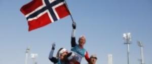 Portal 180 - Noruega lideró el medallero de los Juegos de Pyeongchang