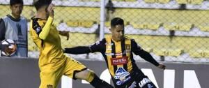 Portal 180 - Peñarol vuelve sin puntos pero con buenas sensaciones
