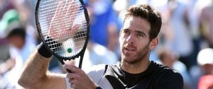 Portal 180 - Del Potro y Federer jugarán la final de Indian Wells