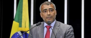 Portal 180 - Romario lanzó su precandidatura para ser gobernador de Rio de Janeiro
