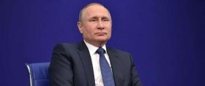 Portal 180 - Putin se encamina a un nuevo triunfo electoral