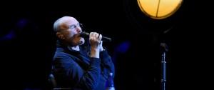 Portal 180 - Las fotos del show de Phil Collins en el Centenario