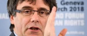 Portal 180 - Puigdemont dice que debería haber declarado antes la independencia de Cataluña