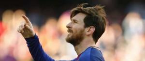 Portal 180 - Barcelona ganó y sigue liderando La Liga con comodidad