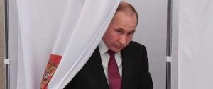 """Portal 180 - """"Los rusos están conformes y contentos con el liderazgo de una persona fuerte"""""""