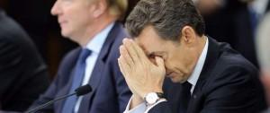 Portal 180 - Sarkozy es interrogado por presunta financiación ilícita de campaña