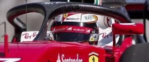 Portal 180 - El halo de seguridad, la novedad más polémica de la Fórmula 1