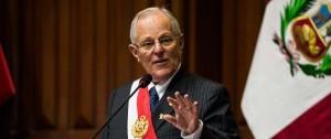 Portal 180 - Renunció el presidente de Perú, Pedro Pablo Kuczynski