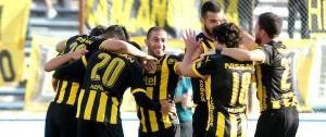Portal 180 - Peñarol sigue su marcha triunfal en el Apertura