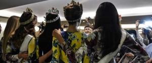 Portal 180 - No solo es belleza: el Miss Venezuela busca salvar su reputación
