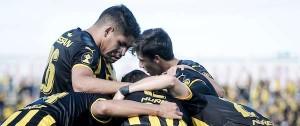 Portal 180 - Sin varias figuras, Peñarol visita a Atenas