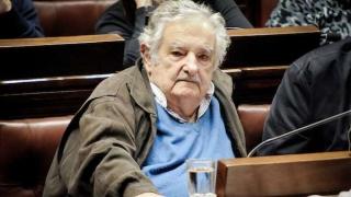 Mujica: si trancan venta de marihuana en farmacias, se tranca el Parlamento | 180