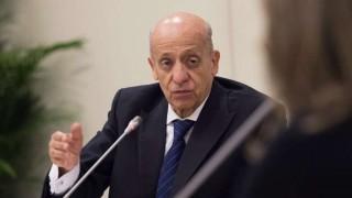 Julio Maglione, reelegido como presidente de la FINA | 180