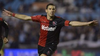 Maxi Rodríguez jugará en Peñarol | 180