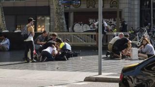 Lo que se sabe de los atentados en Barcelona y Cambrils | 180