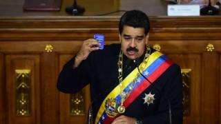 Constituyente asume competencias del Parlamento opositor en Venezuela | 180