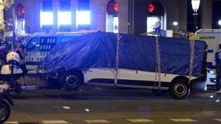 Airbags impidieron una masacre mayor en Barcelona | 180