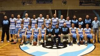 Atenas vuelve a la Liga Uruguaya | 180