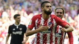 Atlético le ganó 2-0 al Sevilla y quedó segundo | 180