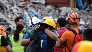 Rescate en Ciudad de México se suspende por nuevo sismo de 6,1 grados | 180