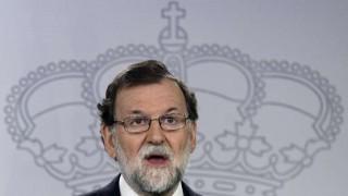 "Rajoy pide a independentistas catalanes asumir que ""no va a haber"" referéndum | 180"