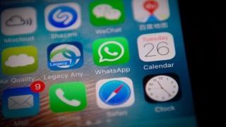 WhatsApp perturbado en China antes del congreso del Partido Comunista | 180