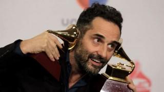 Drexler, NTVG y El Cuarteto de Nos nominados a los Grammy Latino | 180