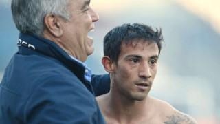 Nacional le dice adiós al Uruguayo  | 180