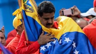 Maduro se proclama ganador en elecciones regionales | 180
