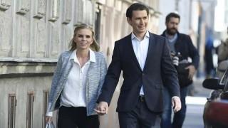 Joven conservador Sebastian Kurz ganó las elecciones en Austria | 180