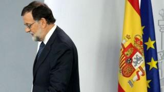 Rajoy tomará medidas para intervenir en el gobierno de Cataluña | 180