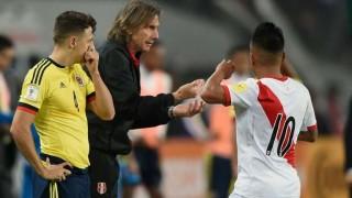 Chile denunció en FIFA el supuesto arreglo entre Perú y Colombia | 180