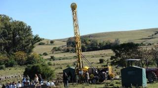 Descubren presencia de hidrocarburos en territorio uruguayo | 180