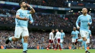 Manchester City se escapa como líder con un Agüero de récord | 180