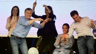 Macri gana a toda Argentina y consolida su espacio hacia la reelección  | 180