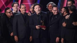 Los principales ganadores del Grammy Latino | 180